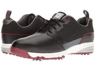 Foot Joy FootJoy Contour FIT Cleated Plain Toe