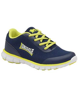 Lonsdale London Capella boys trainers