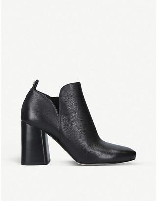 MICHAEL Michael Kors Dixon leather ankle boots