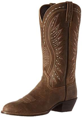 Ariat Women's Ammorette Western Cowboy Boot