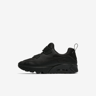 Nike Air Max Tiny 90 Little Kids' Shoe $75 thestylecure.com