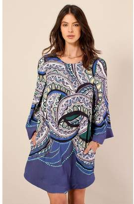 Hale Bob Linnea Shirt Dress