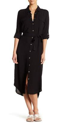 Melissa Odabash Maryanne Shirt Dress
