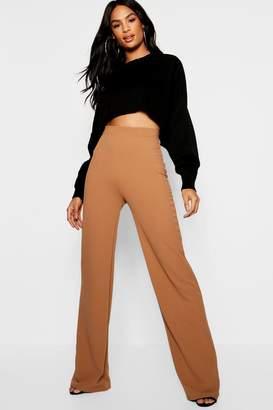 boohoo Tall Tailored Cigarette Trouser