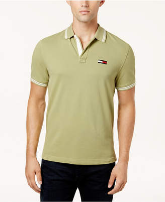 Tommy Hilfiger Men's Slim Fit Logan Polo