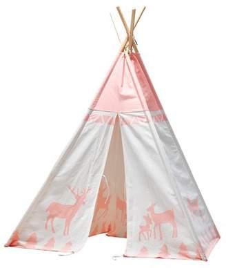 Fantasy Fields Teamson Kids Teepee Deer Play Tent
