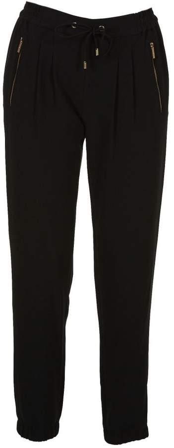 Michael Kors Zip Pocket Track Pants