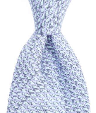 Vineyard Vines Vineyard Whale Tie