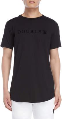 Double X London Double Face Tee