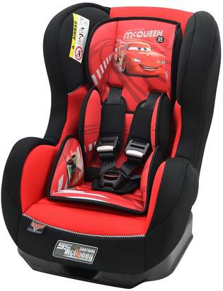Disney Cosmo SP Luxe Group 0-1-2 Car Seat