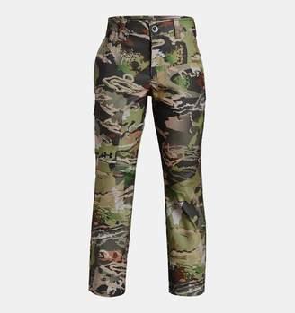 Under Armour Boys' UA Field Pants