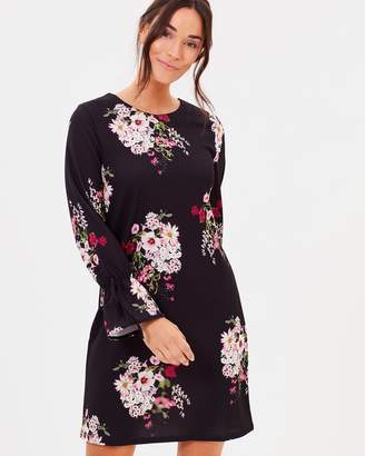 Dorothy Perkins Floral Shift Dress