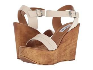 2c35e9e79f73 Steve Madden Belma Wedge Sandal Women s Shoes
