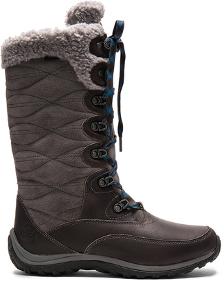 Timberland Willowood Boot $190 thestylecure.com