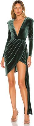Michael Costello x REVOLVE Geneva Mini Dress
