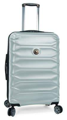 Delsey Meteor 26.5-Inch Spinner Suitcase