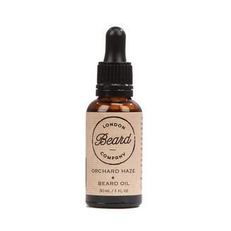 London Beard Company - Orchard Haze Beard Oil