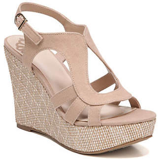 Fergalicious Vista Wedge Sandals