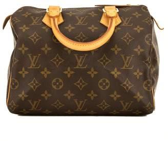 Louis Vuitton Monogram Speedy 25 (4121017)