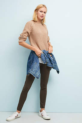 Sanctuary Faux Suede Leggings