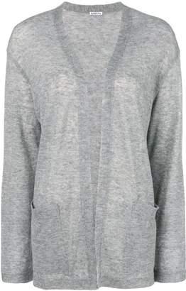 Barena open front cardigan