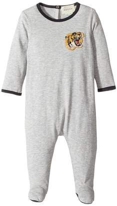 Gucci Kids Sleep Suit 475786X5U72 Boy's Jumpsuit & Rompers One Piece