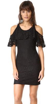 Ella Moss Trello Lace Dress $238 thestylecure.com