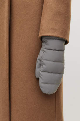Cos PADDED MITTENS