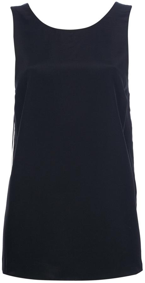 Alexander Wang sleeveless vest top