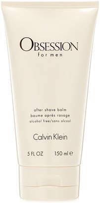 Calvin Klein Men's Obsession For Men After Shave Balm, 5-oz.