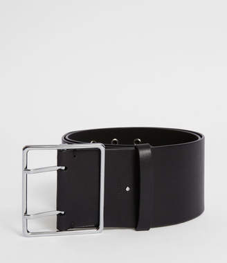 AllSaints Tatiana Leather Belt