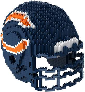 Forever Collectibles Chicago Bears 3D Helmet Puzzle