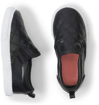 Crazy 8 Crazy8 Quilted Slip-On Sneakers