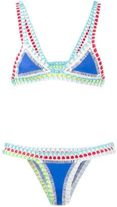 Kiini crochet Tuesday bikini