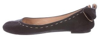 See By ChloeSee by Chloé Canvas Ballet Flats
