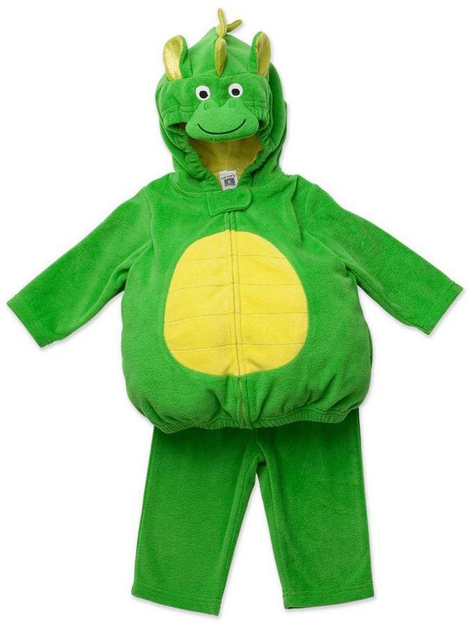 Carter's Baby Boy or Girl Little Monster Set, Halloween Costume 2 Piece Set