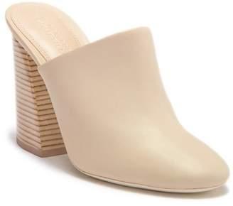 Mercedes Benz CASTILLO Abia Woodgrain High Heel