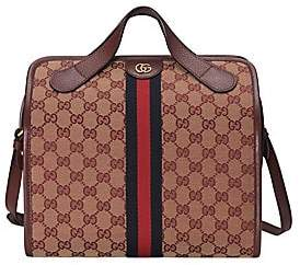 Gucci Men's Ophidia GG Small Duffle