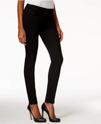 Buffalo David Bitton Faith No Fade Skinny Jeans $99 thestylecure.com
