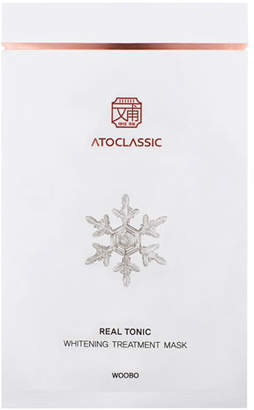 Atoclassic Real Tonic Brightening Mask
