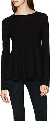 The Row Women's Sabel Wool-Cashmere Sweater - Black