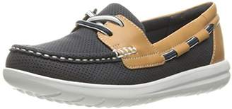 Clarks Women's Jocolin Vista Boat Shoe