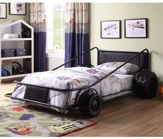 ACME Furniture Acme Taban Twin Bed, Multiple Colors