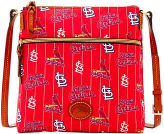 Dooney & Bourke MLB Cardinals Crossbody