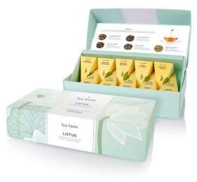 Tea Forte Lotus Tea Box Set