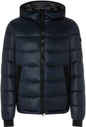 Peuterey Honova Blue Down Jacket