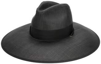 Cotton Hat Wide Brim - ShopStyle 17a787d7d75e