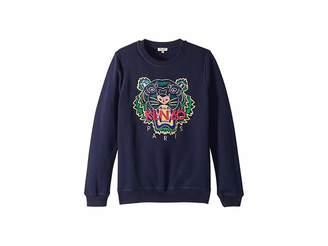 Kenzo Tiger Sweater (Big Kids)