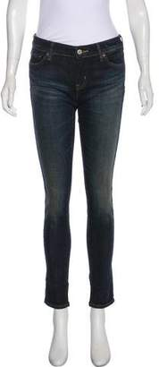 Denim & Supply Ralph Lauren Mid-Rise Skinny Jeans w/ Tags