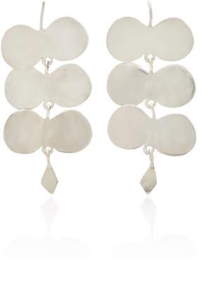4098f9b88 Ariana Boussard Reifel Palomas Sterling Silver Earrings